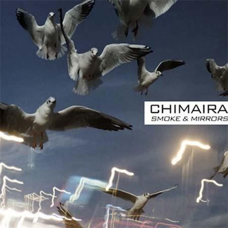 Chimaira - Cover
