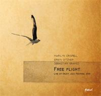 ditzner crispell gramss - freeflight cover