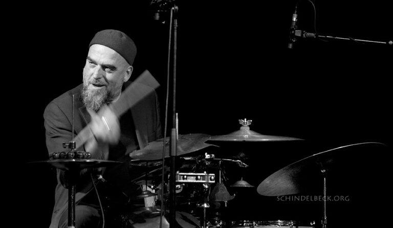 Ditzner / Bauer, Lehmann / Gramss - Enjoy Jazz 2011 - Photo: Frank Schindelbeck