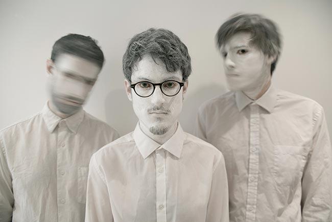 Elliot Galvin Trio - Foto