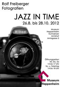 Plakat Freiberger Ausstellung