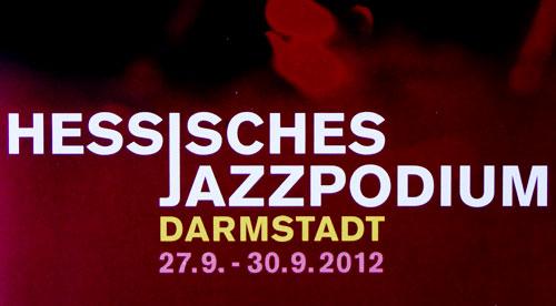 Hessisches Jazzpodium 2012