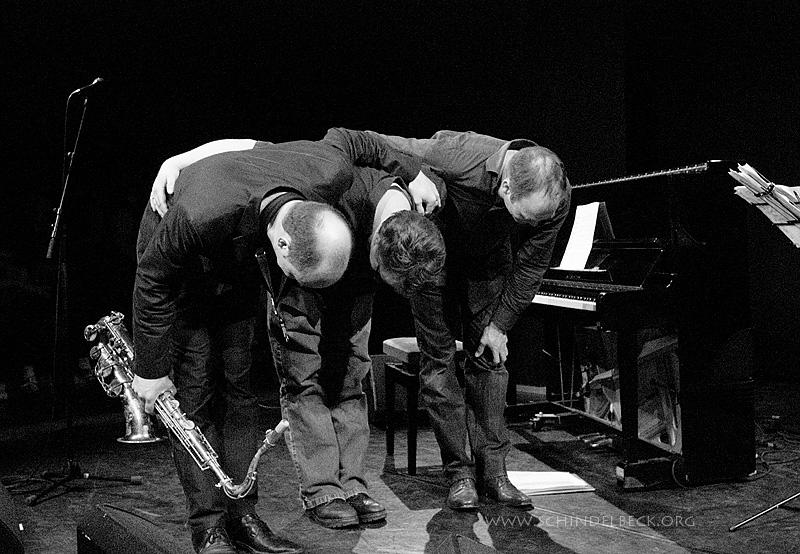 JazzFest Speyer 2012 - Foto: Schindelbeck