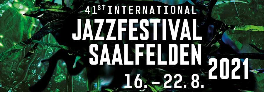 Jazzfestival Saalfelden 2021 - Teaser