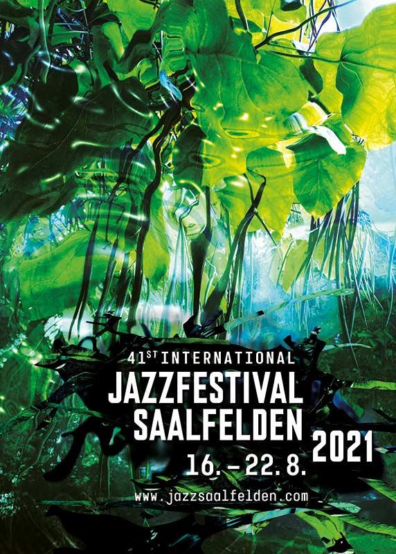 Jazzfestival Saalfelden 2021 - Sujet