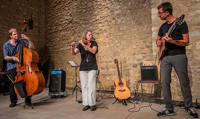 Jeeep mit Stephanie Wagner Photo: Mümpfer