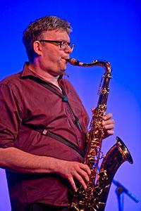 Johannes Enders - Foto: Muempfer