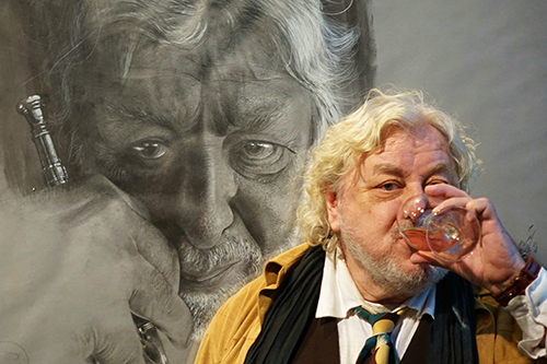 Herbert Joos - Photo: Kumpf