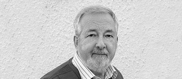 Klaus Mümpfer