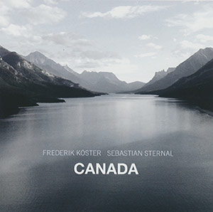 Köster Sternal - Canada Cover