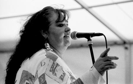 Jeanette McLeod - Photo: Hans Kumpf