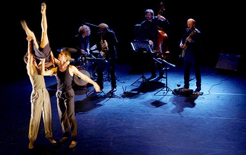 Mehl Quartett und Tanz - Photo: Kumpf