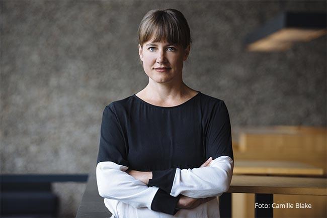 Nadine Deventer