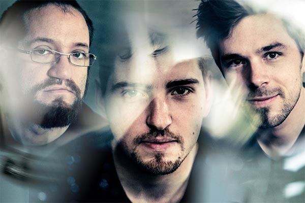 Pablo Held Trio - Foto Brookland