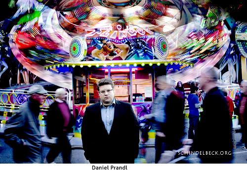 Daniel Prandl - Foto: Schindelbeck