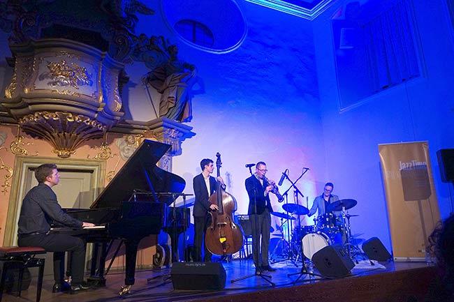 Prax Quartett - Photo: Kumpf