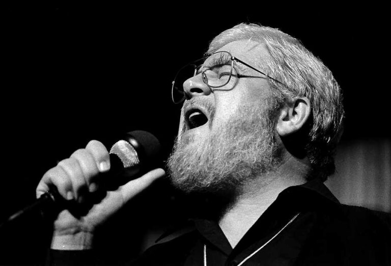 Bill Ramsey - Photo: Kumpf