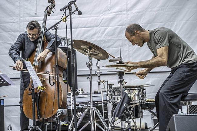 Bonati Trio - Foto: Mümpfer