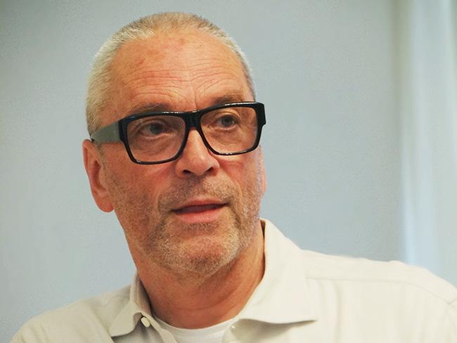 Johannes Scheiterlein, Photo Kumpf