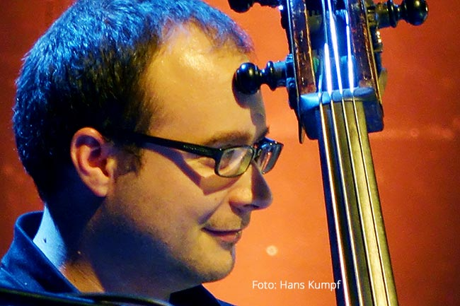 Sebastian Schuster - Foto: Hans Kumpf