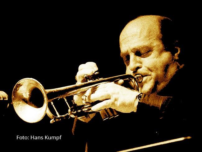 Lew Solof - Photo: Kumpf