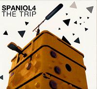 Spaniol4 - The Trip Cover