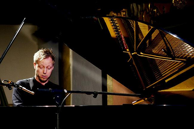 Martin Tingvall - Photo: Kumpf