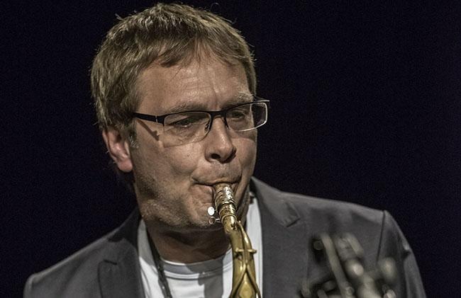 Stephan Völker - Photo: Mümpfer