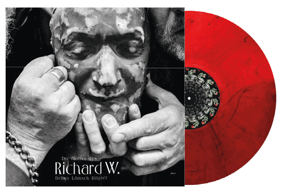 Die Motive des Richard W. - Black / Coloured Vinyl @ fixcelrecords