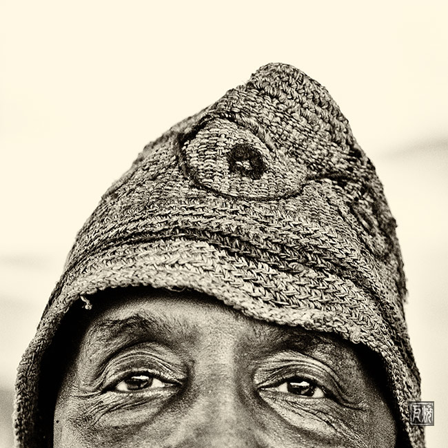 William Parker - Foto: Schindelbeck