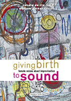 giving birth to sound Buchcover