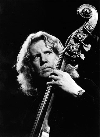Eberhard Weber erhält den Deutschen Jazzpreis 2009