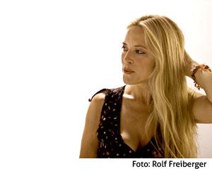Anke Helfrich Foto: Freiberger