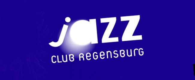 Jazzclub Regensburg - Logo