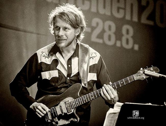 Kalle Kalima - Photo: Schindelbeck