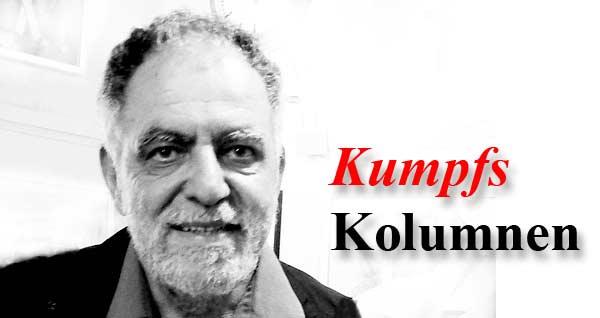 Kumpfs Kolumnen - Jazzpages