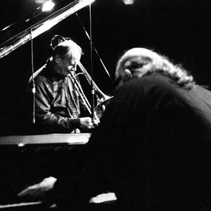 Wolfgang Dauner - Albert Mangelsdorff Duo