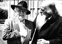 Erwin Lehn & Tony Scott