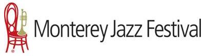 Monterey Jazz Fesitval Logo