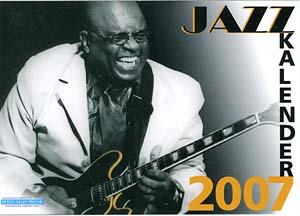 Muempfer Jazzkalender 2007