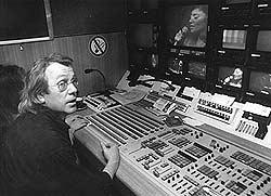 Werner Schretzmeier - Photo H. Kumpf