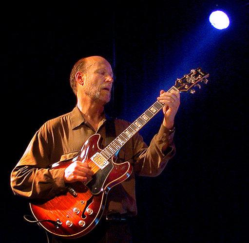 John Scofield - Photo: www.jazzfotografie.de