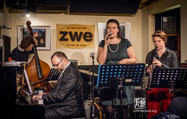 zwe - Jazzclub in Wien
