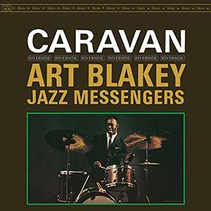 Blakey Caravan Cover