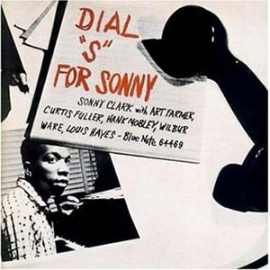 """Dial """"S"""" For Sonny Cover"""
