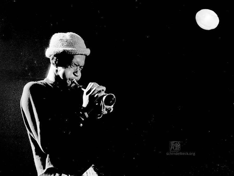 Don Cherry Moers - Photo: Frank Schindelbeck
