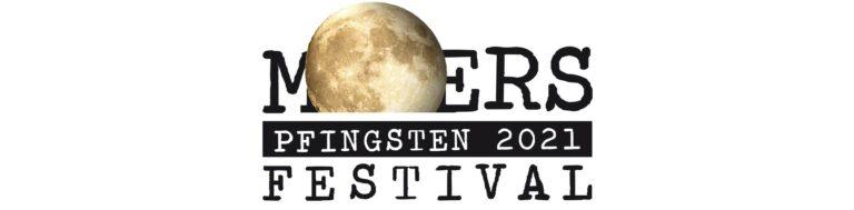 Moers Festival 2021 - Logo wide
