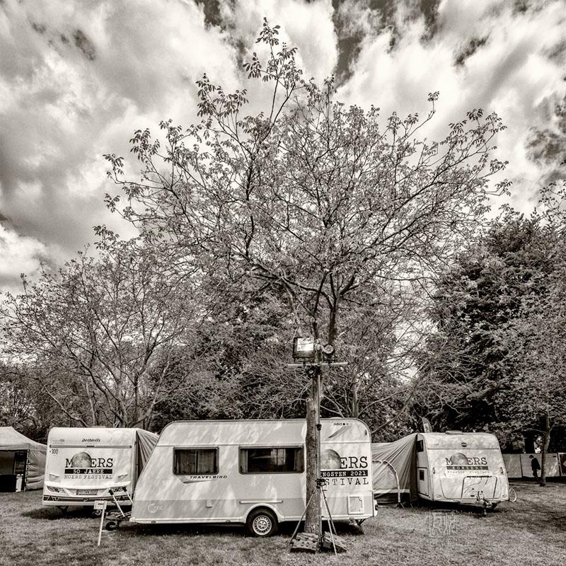 Moers Festival 2021 - Photo: Schindelbeck
