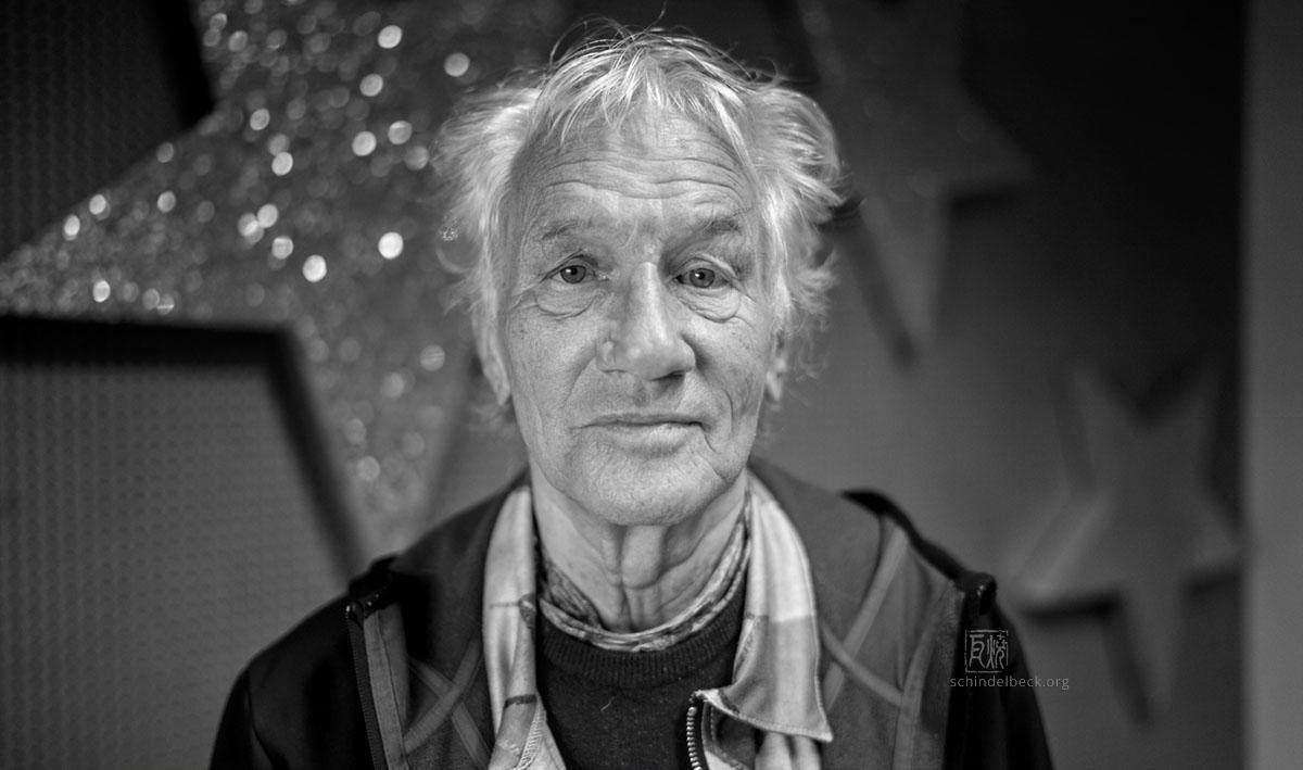 Mani Neumeier 210517 - Photo: Frank Schindelbeck