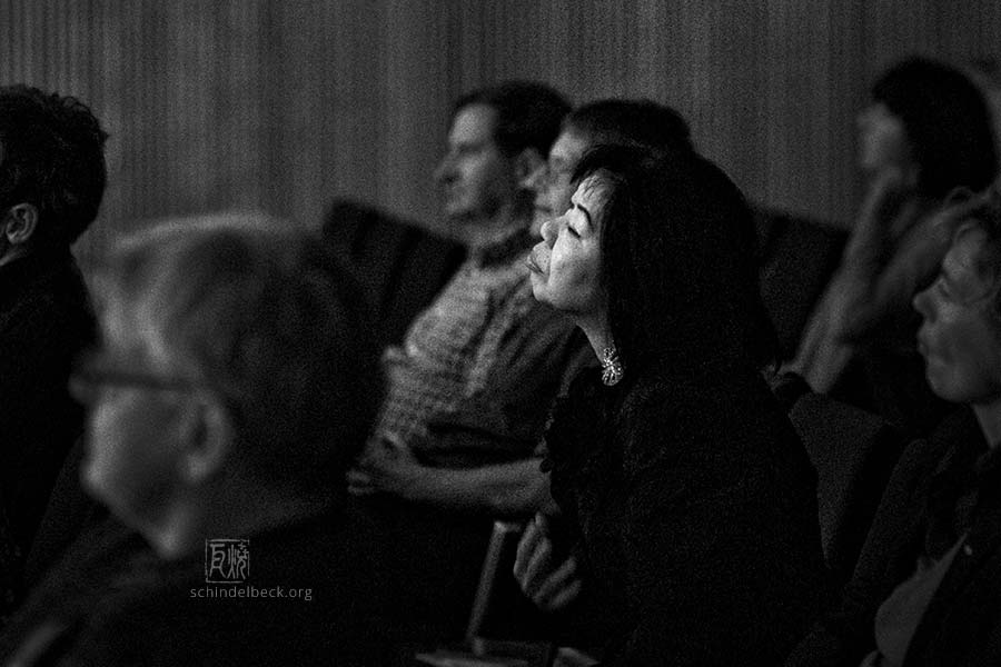 Aki Takase - Photo: Schindelbeck